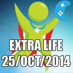 Extra Life (Profile Picture)