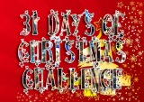 31 Days of Christmas Challenge 2014