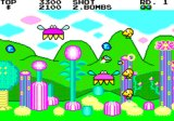 Fantasy Zone – Mi primer video juego