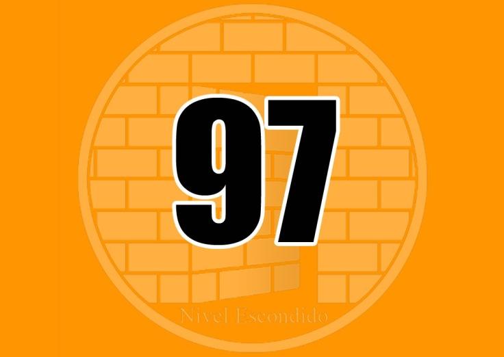 Nivel Escondido 097