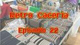 RETRO CACERIA – 22 – Ponce Comic ConEdition