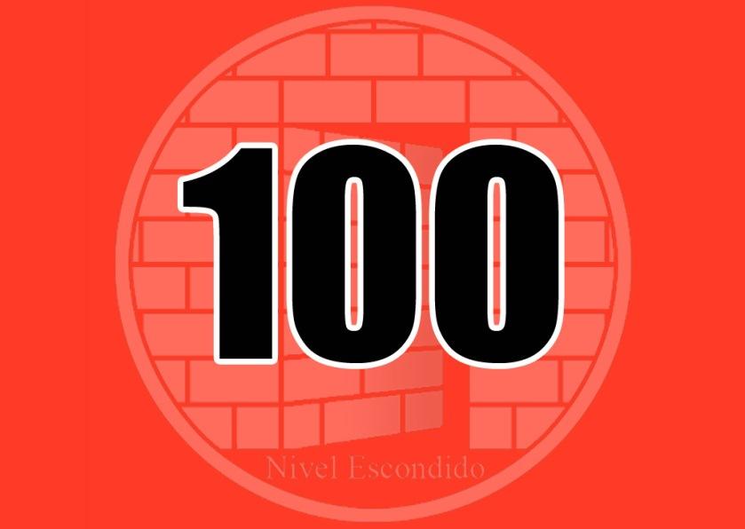 Nivel Escondido 100