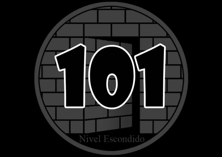 Nivel Escondido 101