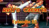 Retro Caceria 23 –Regalos