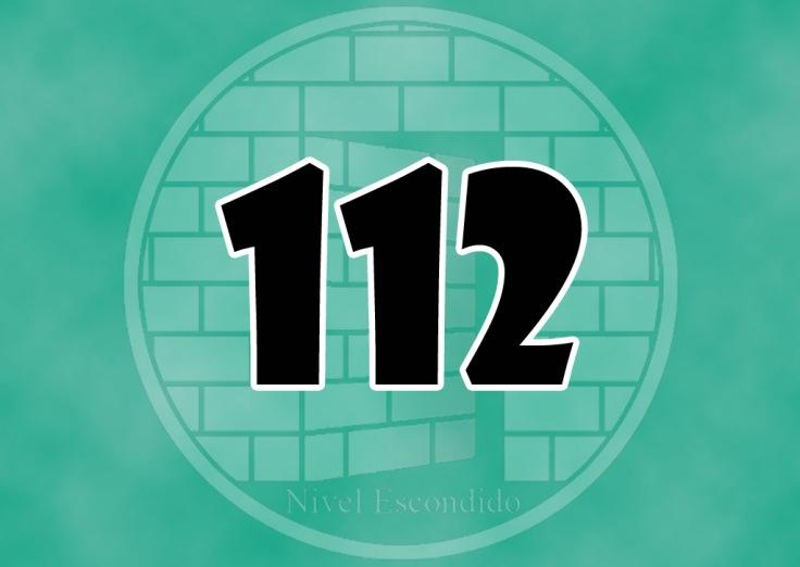 Nivel Escondido 112