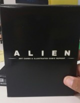 Unboxing – Alien 35 Anniversary Edition Set