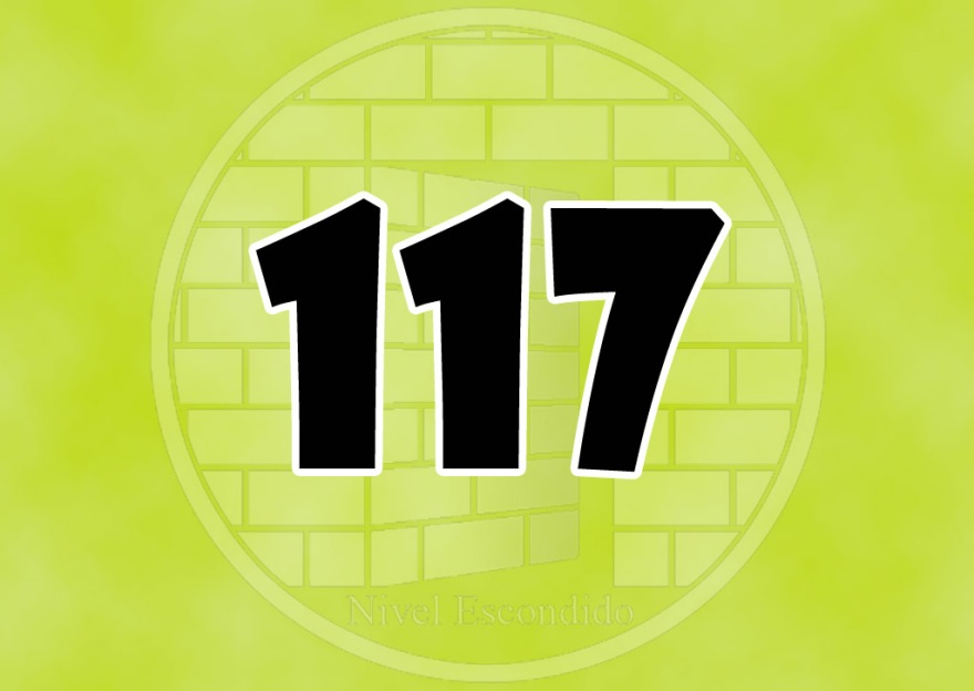 Nivel Escondido 117
