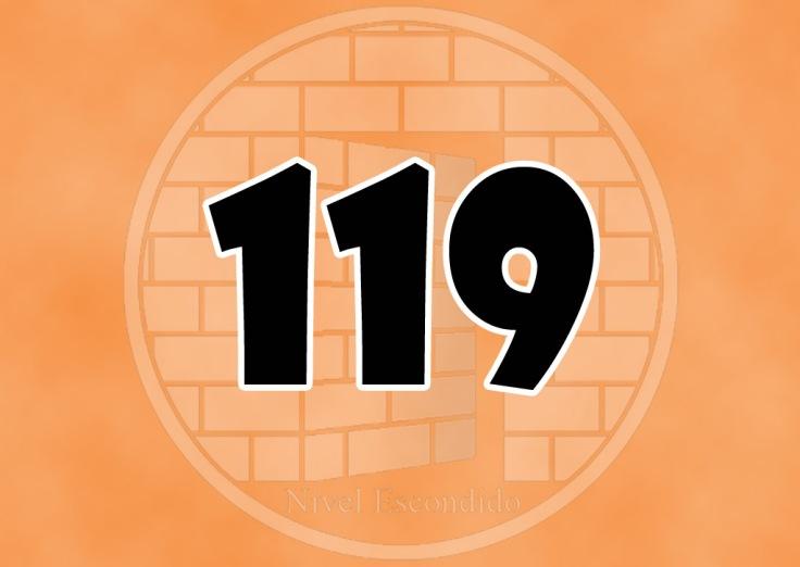 Nivel Escondido 119