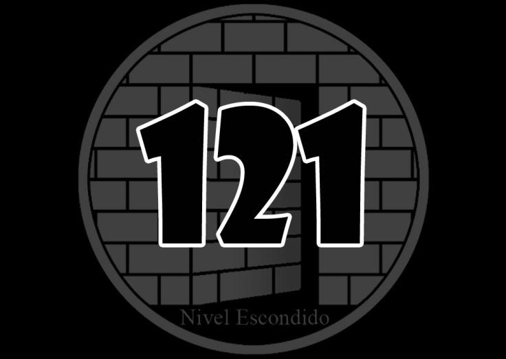 Nivel Escondido 121