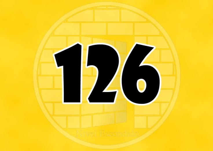 Nivel Escondido 126