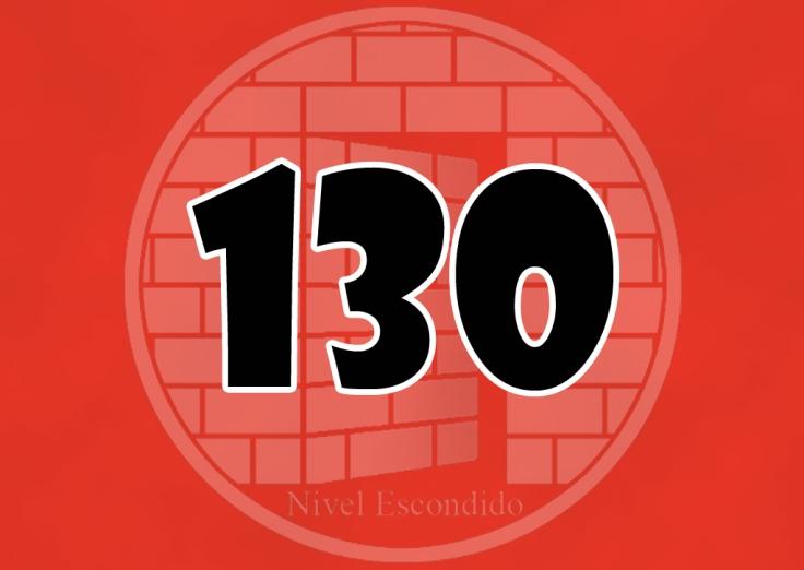Nivel Escondido 130