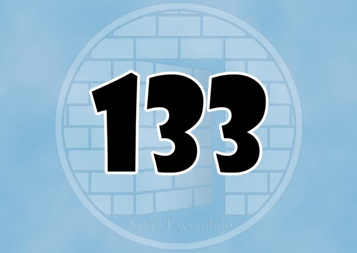 Nivel Escondido 133