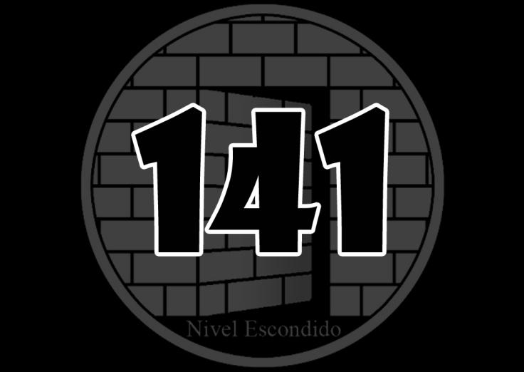 Nivel Escondido 141
