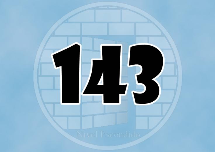 Nivel Escondido 143