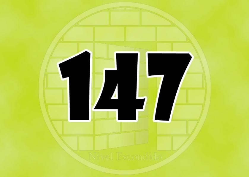 Nivel Escondido 147