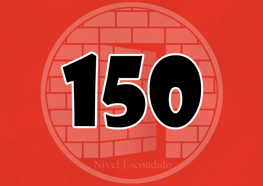 Nivel Escondido 150