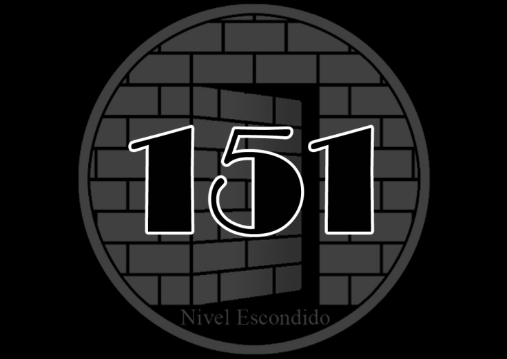 Nivel Escondido 151