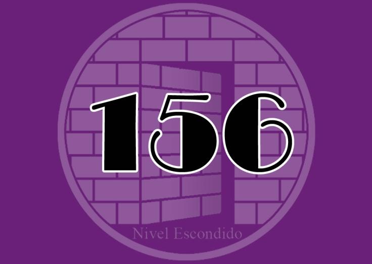 Nivel Escondido 156