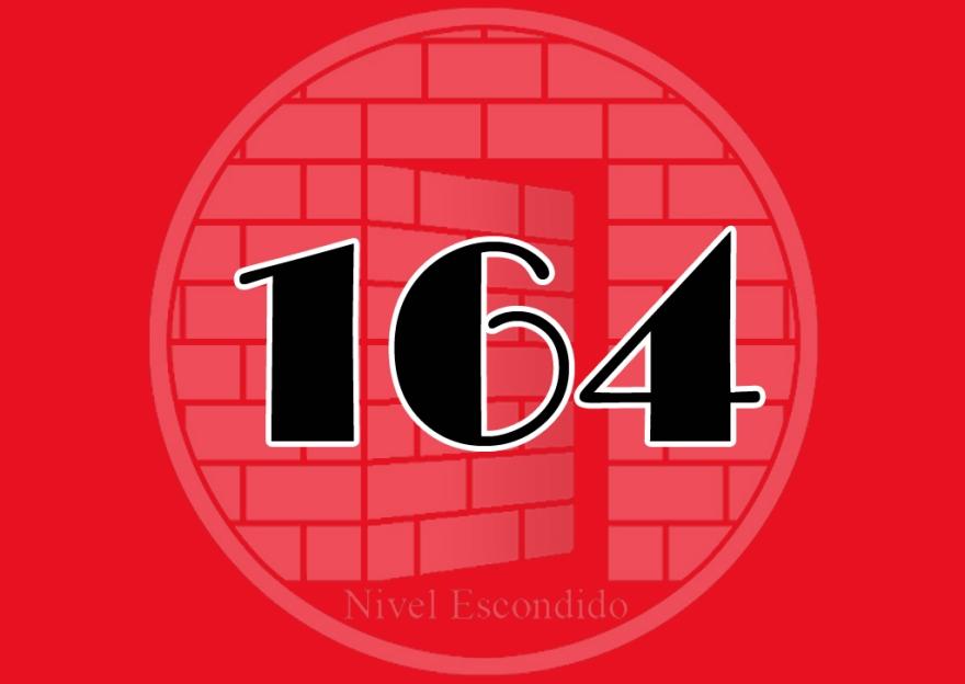 Nivel Escondido 164