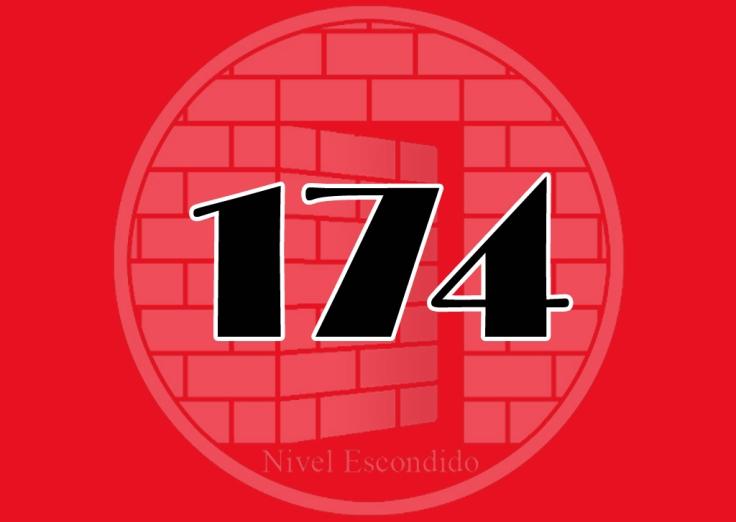 Nivel Escondido 173