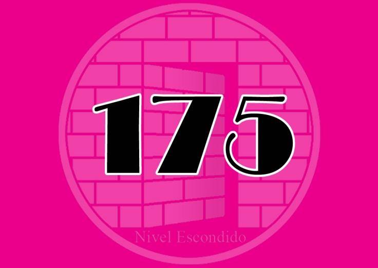 Nivel Escondido 175
