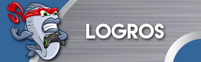 panel - logros