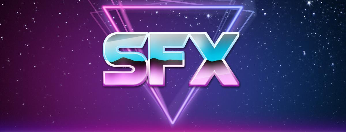 Panel - SFX
