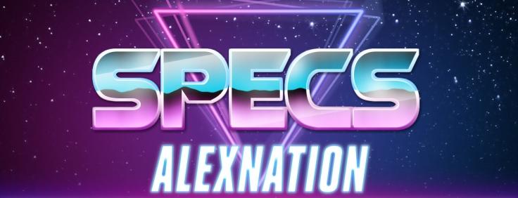 Panel - Specs Alexnation