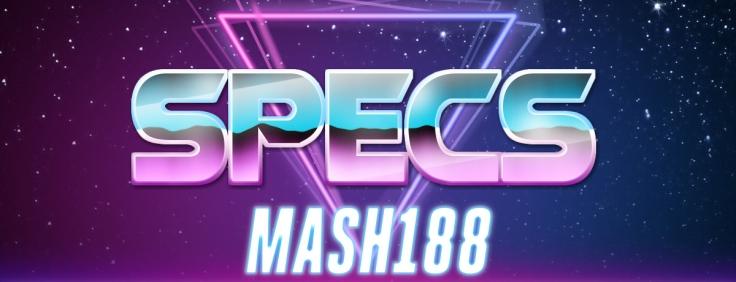 Panel - Specs Mash188