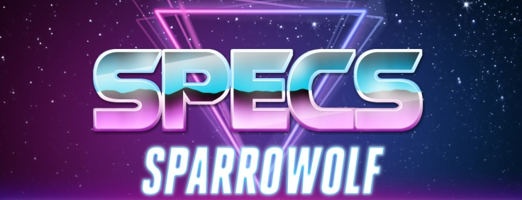 Panel - Specs Sparrowolf